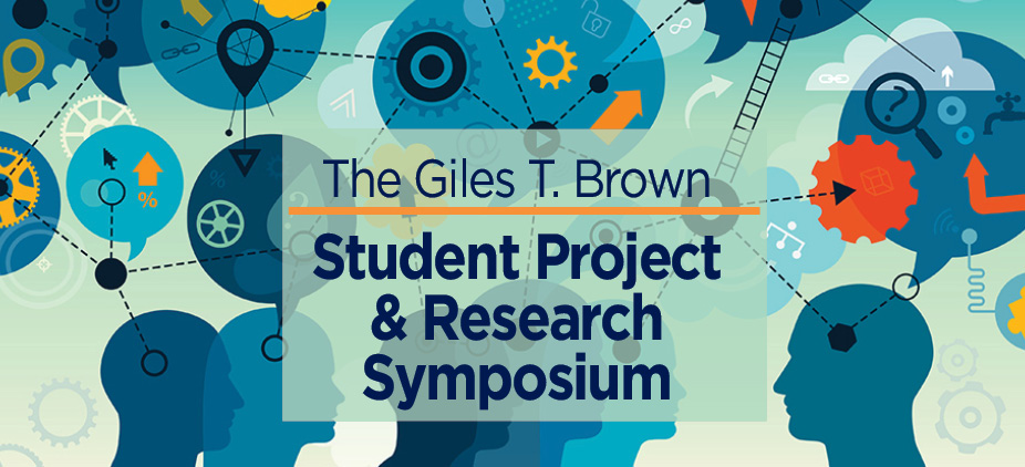 Student Project & Research Symposium