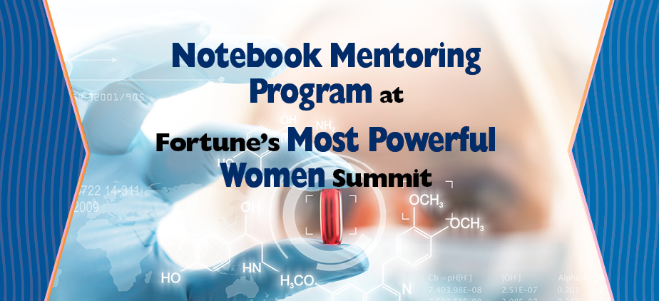 Notebook Mentor Program