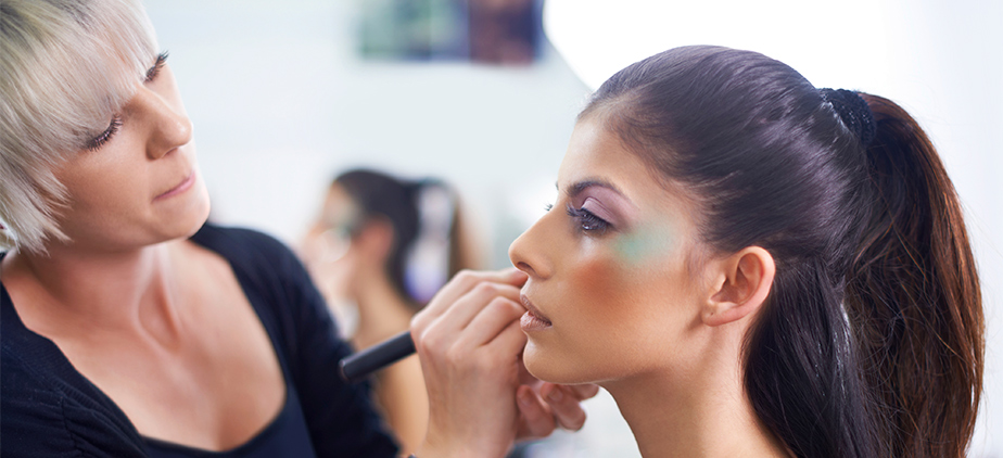 Get a Make-Up Artistry Certification