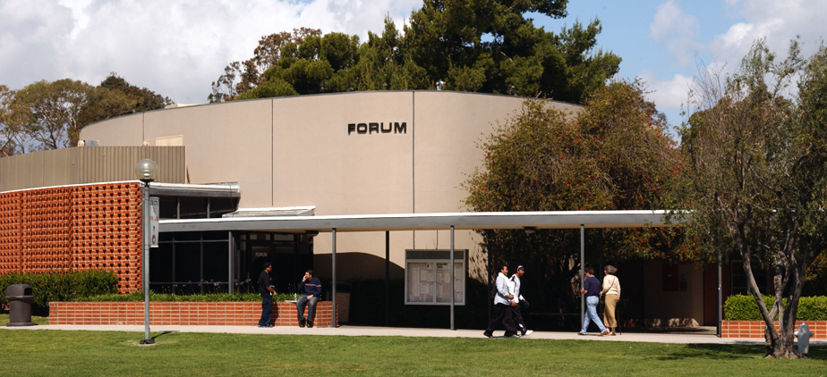 Forum Lecture Hall