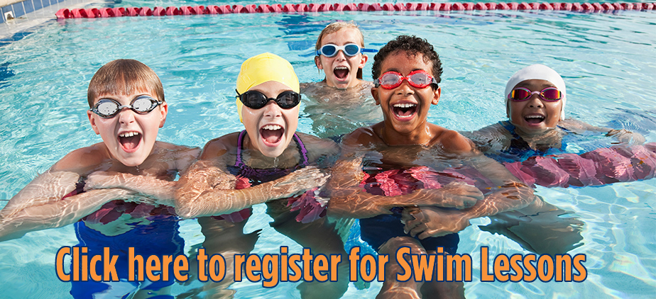 Click here to register for swim lesson