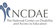National Center on Disability and Access to Education