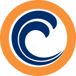 OCC Wave Logo Circle