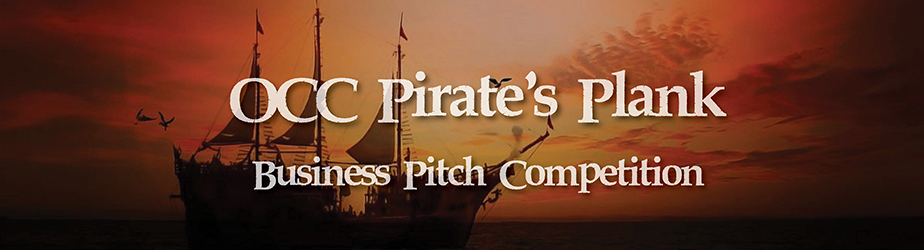 OCC Plrate's Plank Business Pitch Competition