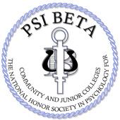 PSI Beta Club Symbol