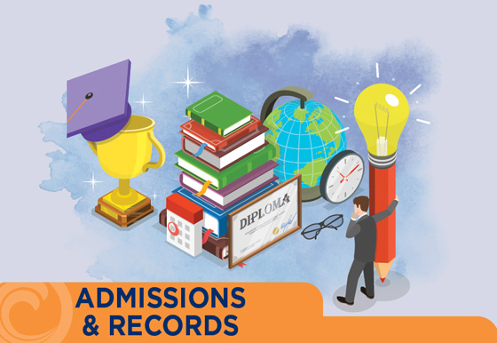Admissions & Records