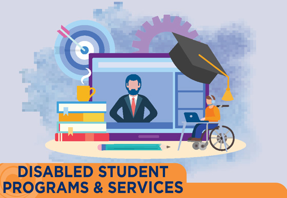 Disabled Student Program & Services
