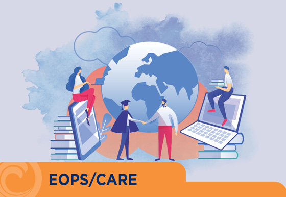 EOPS/CARE