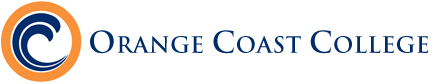 Orange Coast College Logo
